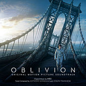 Oblivion (Original Motion Picture Soundtrack) by M83