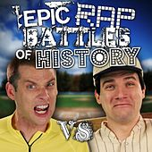 Babe Ruth vs Lance Armstrong by Epic Rap Battles of History