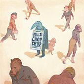 Chop Chop by Bell X1