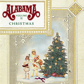 Alabama Christmas Volume II by Alabama
