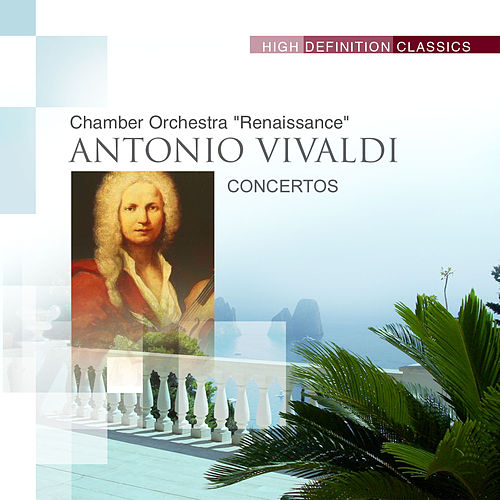 Concertos by Chamber Orchestra