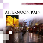Afternoon Rain by Various Artists