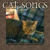 Cat Songs by Marc Gunn