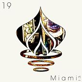 Miami 13 (WMC sampler) by Various Artists
