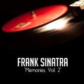 Memories, Vol. 2 by Frank Sinatra