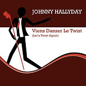 Viens danser le twist (Let's twist again) de Johnny Hallyday