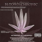 H-Town Chronic by Various Artists