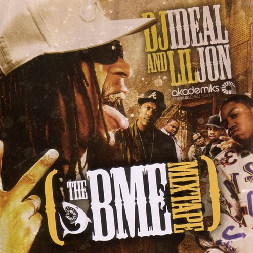 The BME Mixtape by Various Artists