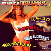Musica Italiana Vol 8 de Various Artists