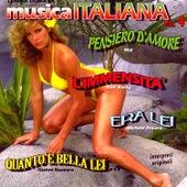 Musica Italiana Vol 4 de Various Artists