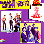 I Grandi Gruppi '60-'70 Vol 9 de Various Artists