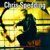 Café Days Revisited by Chris Spedding