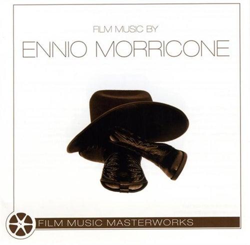 Film Music by Ennio Morricone by Ennio Morricone
