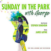 Sunday In The Park With George by Various Artists