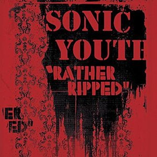 Rather Ripped by Sonic Youth