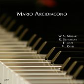 Mario Arcidiacono de Mario Arcidiacono