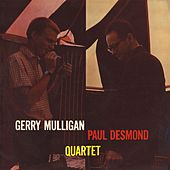 Gerry Mulligan & Paul Desmond Quartet von Gerry Mulligan