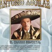 El Charro Inmortal de Antonio Aguilar