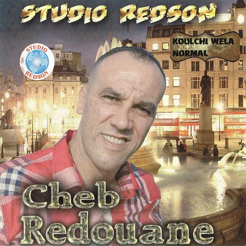 cheb redouane normal