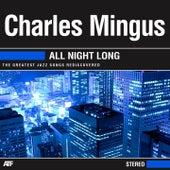 All Night Long von Charles Mingus