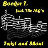 Twist and Shout von Booker T.