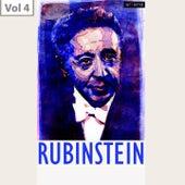 Arthur Rubinstein, Vol. 4 by Various Artists