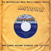 You Beat Me to the Punch, Vol. 13 (The Tamla Motown Singles) von Various Artists