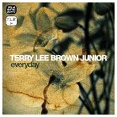 Everyday by Terry Lee Brown Jr.