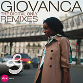 The Digital Only Remixes by Giovanca