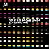 Selected Remixes Part 3 de Various Artists