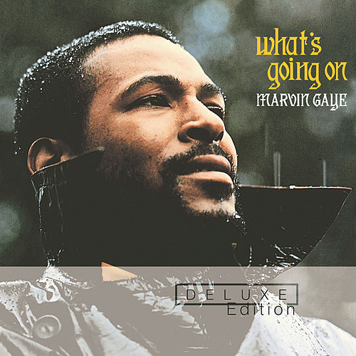 What's Going On: Deluxe Edition by Marvin Gaye