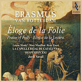 Erasme - Eloge de la folie (Version française) de Various Artists
