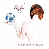 Ruby by Andy Macintyre