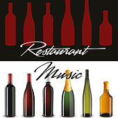 Restaurant Music: Love and Piano Background Music for Restaurant, Soft Piano Moon Songs, Candle Light Dinner Music and Romantic Instrumental Songs von Restaurant Music Love