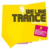 We Like Trance - Chapter 01 von Various Artists