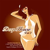 Deep House Vol. 3 by Various Artists
