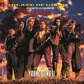 Blaze Of Glory by Jon Bon Jovi