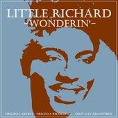 Wonderin' (Remastered) de Little Richard