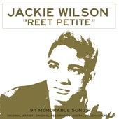 Reet Petite: 91 Memorable Songs (Remastered) de Jackie Wilson