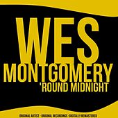 'Round Midnight (Remastered) de Various Artists