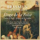 Erasmus - Elogio della Follia (Versione italiana) de Various Artists