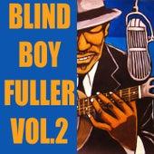 Blind Boy Fuller, Vol. 2 de Various Artists