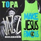 Jazz Religion de Topa