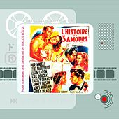 The Story of the Three Loves (Original Motion Picture Soundtrack) de Miklos Rozsa