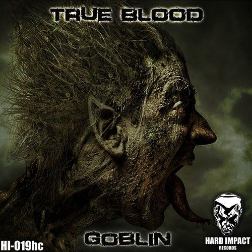 True Blood by Goblin