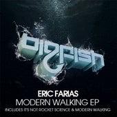 Modern Walking EP di Eric Farias