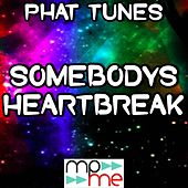 Somebody's Heartbreak (Karaoke Version) (Originally Performed By Hunter Hayes) by Phat Tunes