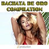 Bachata de Oro Compilation by Latin Band