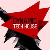 Dynamic Tech House, Vol. 1 von Various Artists