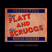 Mountain Breakdown de Flatt and Scruggs